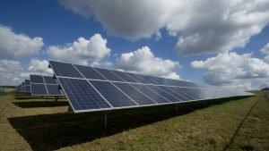 Energia solar em condomínio
