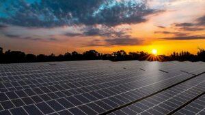 Fazendas solares compartilhadas
